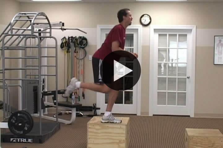 Working the Hip Effectively
