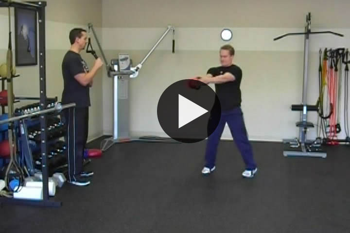Athletic Core Training