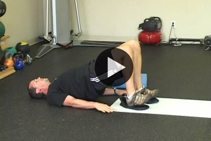 Bulletproof Your Hamstrings