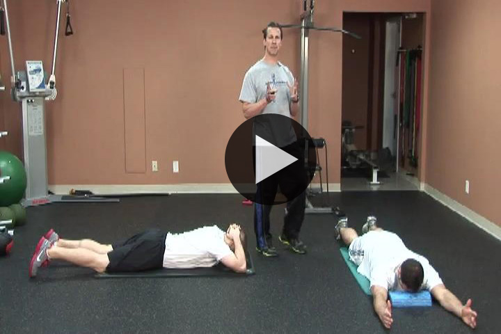 Body Symmetry Transformation Part 2: Corrective Exercise