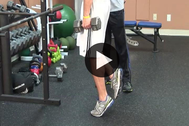 Body Symmetry Transformation Part 3: Advanced Posture & Stability