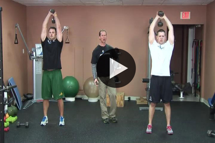 Body Symmetry Transformation Part 5: Strength Training 2